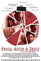 Image of Fanny, Annie & Danny