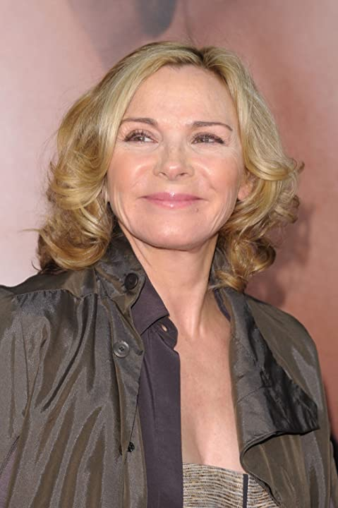 Kim Cattrall at The Five-Year Engagement (2012)