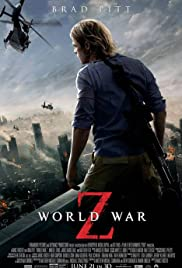 World War Z (English)