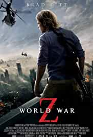 World War Z film poster