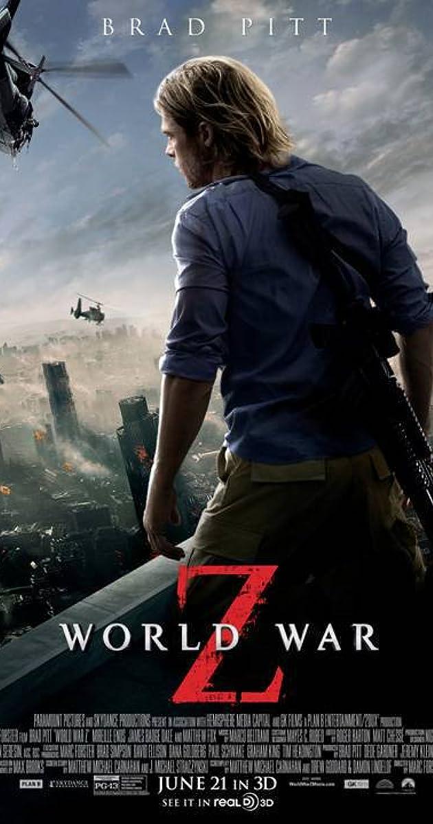 მსოფლიო ომი Z
