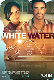 White Water(2015) Poster - Movie Forum, Cast, Reviews