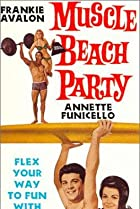 Image of Muscle Beach Party