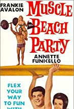 Primary image for Muscle Beach Party