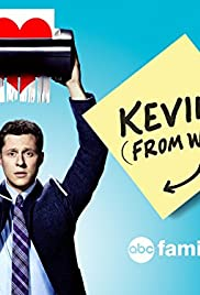 Kevin from Work Poster - TV Show Forum, Cast, Reviews
