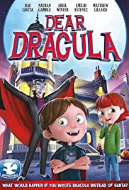 Dear Dracula(2012) Poster - Movie Forum, Cast, Reviews