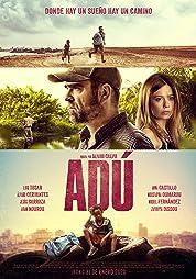 Adú (2020) poster