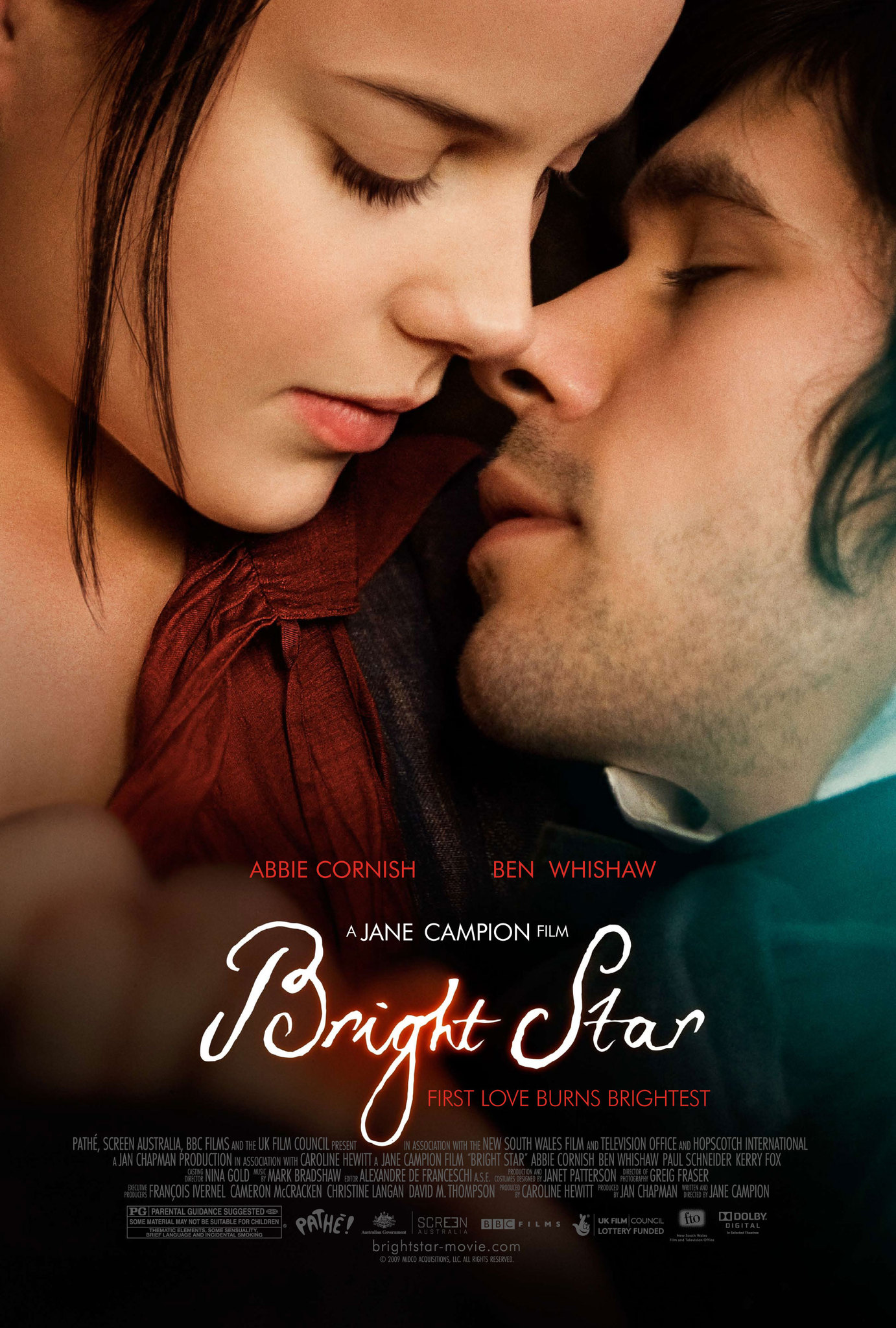 image Bright Star Watch Full Movie Free Online