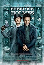 Primary image for Sherlock Holmes