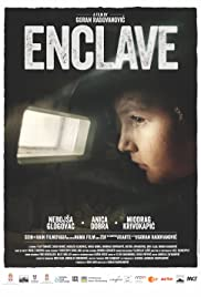 Enklava(2015) Poster - Movie Forum, Cast, Reviews