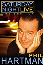 Image of Saturday Night Live: The Best of Phil Hartman