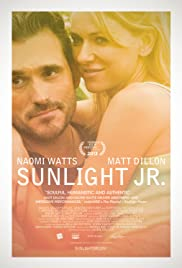 Sunlight Jr. (2013) Poster - Movie Forum, Cast, Reviews