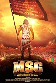 MSG: The Messenger (2015) Poster - Movie Forum, Cast, Reviews