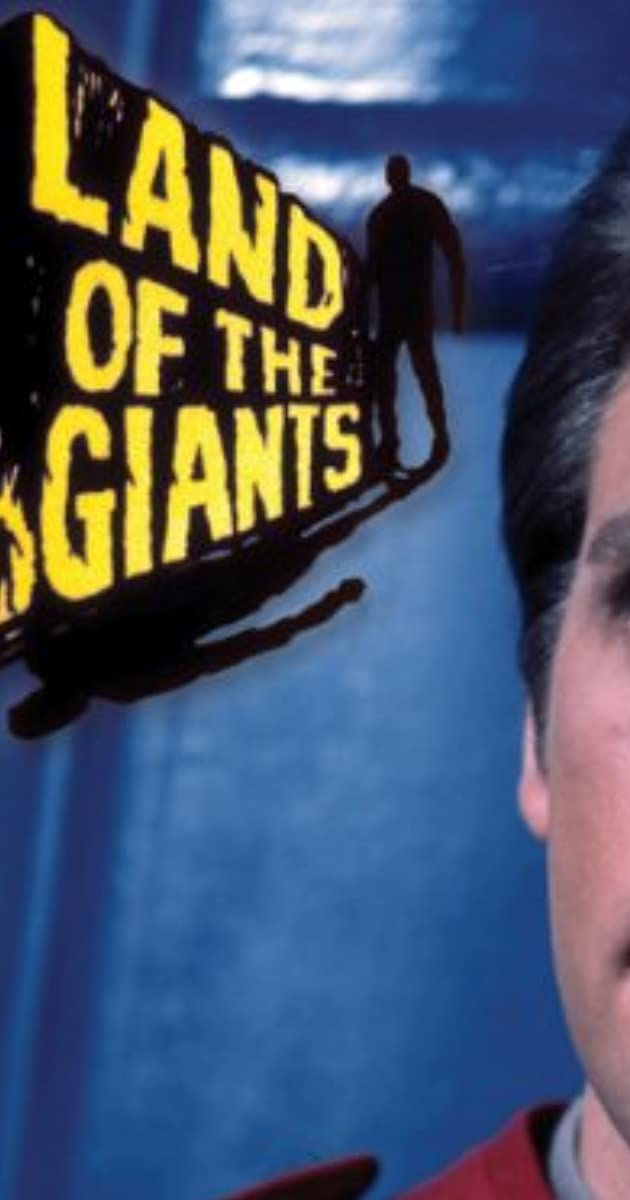 10 Kitchen And Home Decor Items Every 20 Something Needs: Land Of The Giants (TV Series 1968–1970)