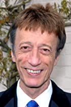 Image of Robin Gibb