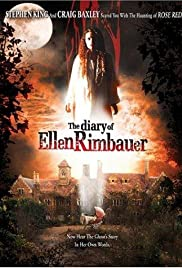 The Diary of Ellen Rimbauer (2003) Poster - Movie Forum, Cast, Reviews