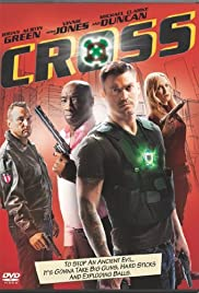 Cross (2011) Poster - Movie Forum, Cast, Reviews