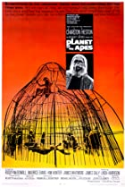 Image of Planet of the Apes
