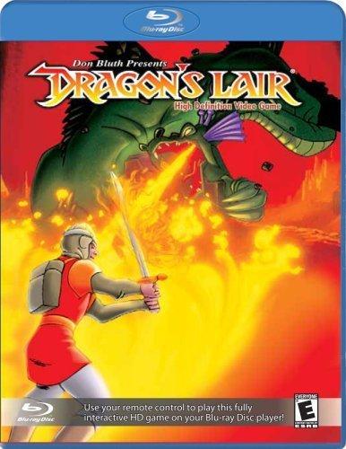 Dragon's Lair (1984)