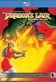 Dragon's Lair Poster - TV Show Forum, Cast, Reviews