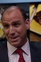 Image of Law & Order: Criminal Intent: The Mobster Will See You Now