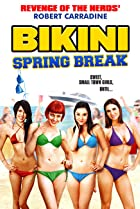 Image of Bikini Spring Break