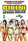 Bikini Spring Break (2012) Poster