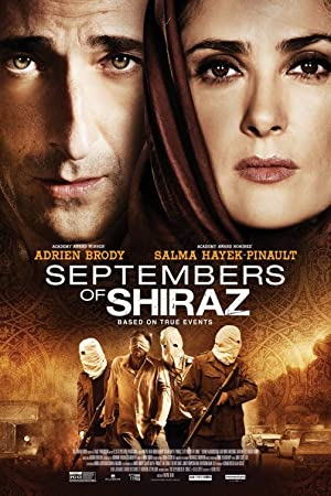 Septembers of Shiraz (2015) Download on Vidmate
