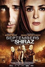 SEPTEMBERS OF SHIRAZ (2015)