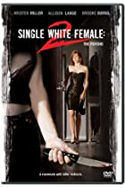 Image of Single White Female 2: The Psycho