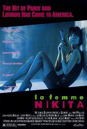 Nikita, dura de matar -