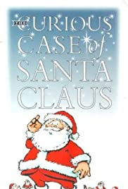 The Curious Case of Santa Claus Poster