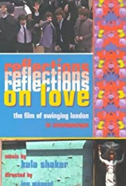 Reflections on Love Poster