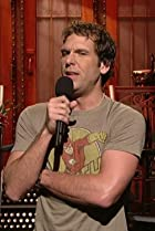 Image of Saturday Night Live: Dane Cook/The Killers