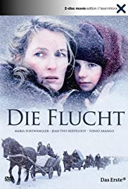 Die Flucht (2007) Poster - Movie Forum, Cast, Reviews