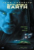 Battlefield Earth (2000) Poster