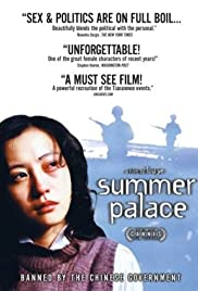 Summer Palace (2006) Poster - Movie Forum, Cast, Reviews