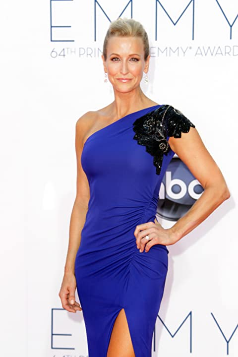 Lara Spencer at an event for The 64th Primetime Emmy Awards (2012)