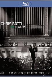 Chris Botti in Boston Poster