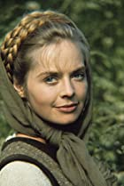 Image of Susannah York