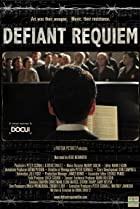 Image of Defiant Requiem