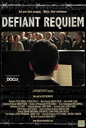 Defiant Requiem (2012)