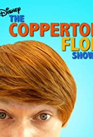 The Coppertop Flop Show Poster