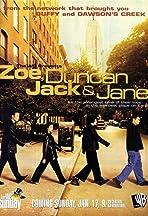 Zoe, Duncan, Jack & Jane