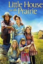 Little House on the Prairie - Season 1 poster