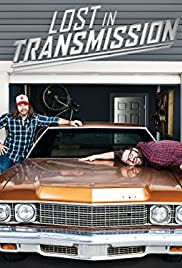 Lost in Transmission Poster - TV Show Forum, Cast, Reviews