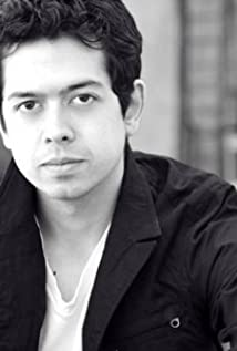 Geoffrey Arend Picture