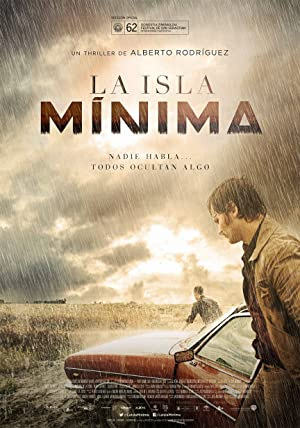 La Isla Mínima - similar movie recommendations