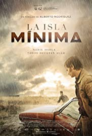La isla mínima (2014) Poster - Movie Forum, Cast, Reviews