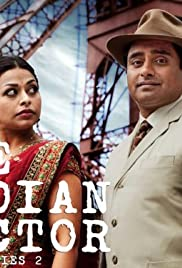 The Indian Doctor Poster - TV Show Forum, Cast, Reviews